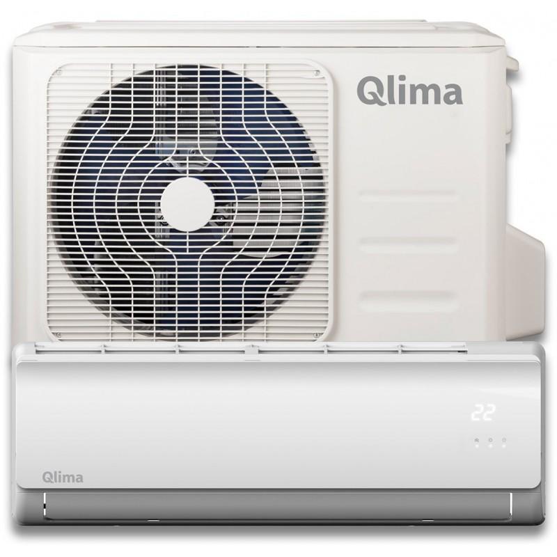 Split unit airconditioner QLIMA S 3425 Inverter