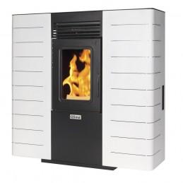 Pellet heater QLIMA Diandra...