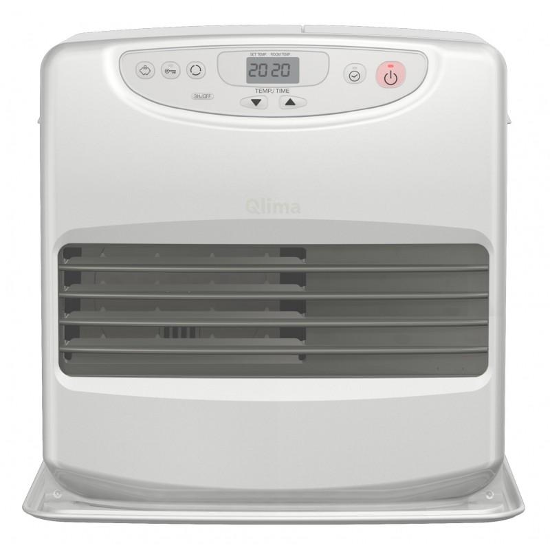 Paraffin heater QLIMA-ZIBRO LASER SRE 7037C