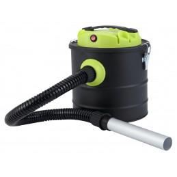 Ash vacuum cleaner QLIMA ASZ1010