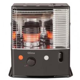 Paraffin heaters QLIMA R4224TC